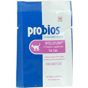 Probios Intelliflora for Cats