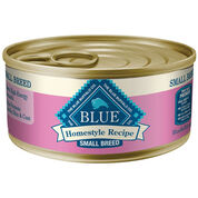 Blue Buffalo Homestyle Recipe Small Breed Canned Dog Food-product-tile