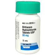 Diltiazem Tablets-product-tile