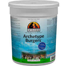 Wysong Archetype Burgers Dog & Cat Food-product-tile