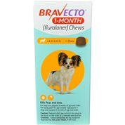 Bravecto 1-Month Chews-product-tile