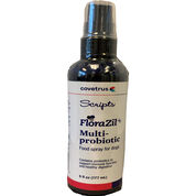 Scripts FloraZil + Multi-Probiotic Food Spray for Dogs-product-tile