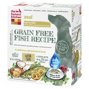 The Honest Kitchen Zeal Grain Free Fish Dehydrated Dog Food-product-tile