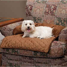 Solvit Sta-Put Bolstered Pet Furniture Protector-product-tile