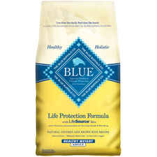 Blue Buffalo Healthy Weight Chicken & Brown Rice Adult Dog Food-product-tile