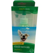 TropiClean Fresh Breath Clean Teeth Oral Care Gel-product-tile