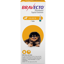 Bravecto Topical for Dogs-product-tile