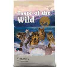 Taste Of The Wild Dry Dog Food-product-tile