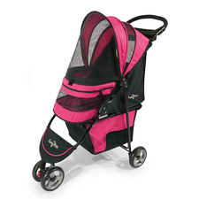 Gen7Pets Regal Plus Pet Stroller-product-tile