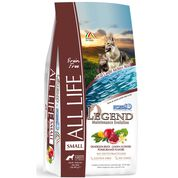 Forza10 Nutraceutic Legend All Life Small Breed Grain-Free Dry Dog Food-product-tile
