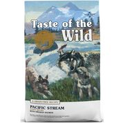 Taste of the Wild Pacific Stream Grain-Free Puppy Food-product-tile