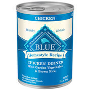 Blue Buffalo Homestyle Recipe Canned Dog Food-product-tile