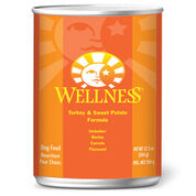 Wellness Canned Dog Food-product-tile