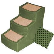 Pet Gear Designer Pet Stair III-product-tile
