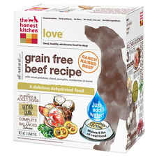 The Honest Kitchen Love Grain Free Beef Dehydrated Dog Food-product-tile