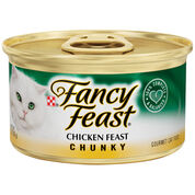 Fancy Feast Chunky Cat Food-product-tile
