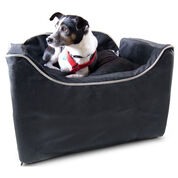Snoozer Luxury Lookout I Pet Car Seat-product-tile