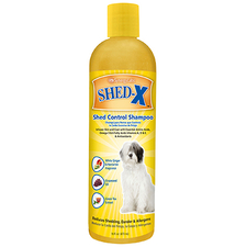 SHED-X Shed Control Pet Shampoo-product-tile