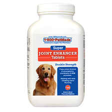 Super Joint Enhancer Chewable Tablets 120 ct-product-tile