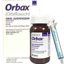 Orbax Oral Suspension 30 mg/ml 20 ml Bottle-product-tile