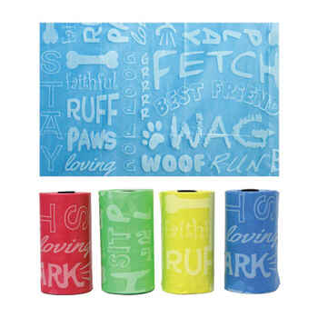 Multipet Pet Waste Bags