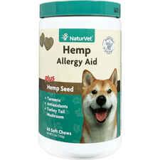 Hemp Allergy Aid Soft Chews-product-tile