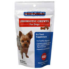Probiotic Chewys G.I. Tract Supplement for Dogs-product-tile
