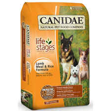 Canidae Lamb Meal and Rice Dry Dog Food-product-tile