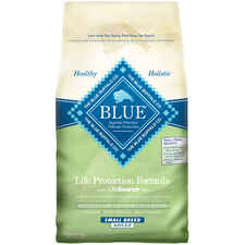 Blue Buffalo Small Breed Adult Dry Dog Food-product-tile