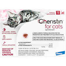 Cheristin For Cats-product-tile