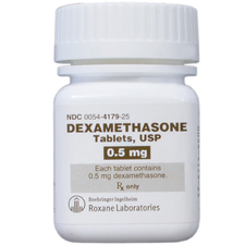 Dexamethasone Tablets-product-tile