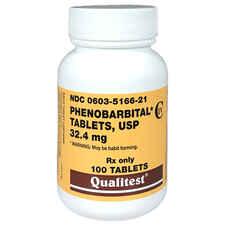 Phenobarbital Tablets-product-tile