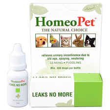 HomeoPet Leaks No More-product-tile