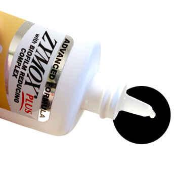 Zymox Plus Advanced Formula Otic Enzymatic Solution Hydrocortisone Free