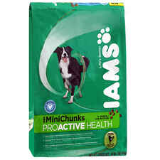 Iams ProActive Health MiniChunks Adult Dry Dog Food-product-tile