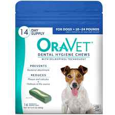 OraVet Dental Hygiene Chews-product-tile