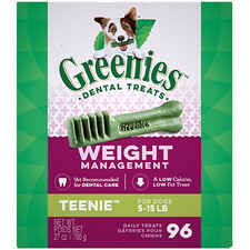 Greenies Weight Management Dental Chews-product-tile