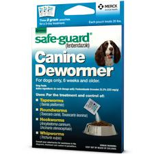 Safe-Guard Canine Dewormer-product-tile