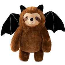 Halloween Plush Dog Toy Bat Sloth-product-tile