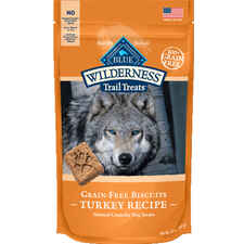 Blue Buffalo Wilderness Dog Treats-product-tile