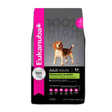 Eukanuba Adult Maintenance Small Bite Dry Dog Food-product-tile