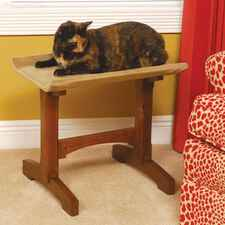 Mr. Herzher's Single Seat Cat Perch-product-tile
