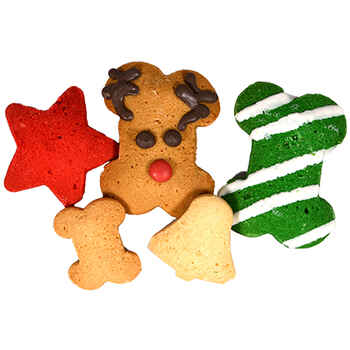 Claudia's Canine Bakery Reindeer Wonderland Canine Treats