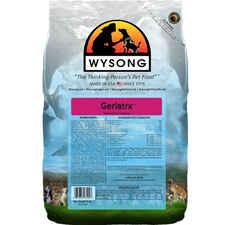 Wysong Geriatrx Dry Cat Food-product-tile