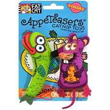 AppeTeasers Plush Catnip Cat Toy-product-tile
