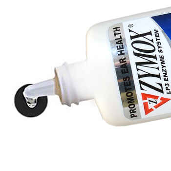 Zymox Otic Enzymatic Solution with Hydrocortisone