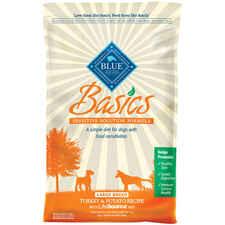 Blue Buffalo Basics Large Breed Dry Dog Food-product-tile
