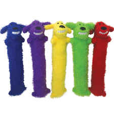 Multipet Loofa Shaggy Dog Toy-product-tile