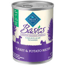 Blue Buffalo Basics Canned Dog Food-product-tile