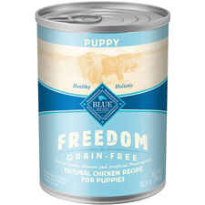 Blue Buffalo Freedom Canned Puppy Food-product-tile